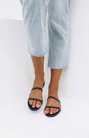 Billini Paige Sandals Black