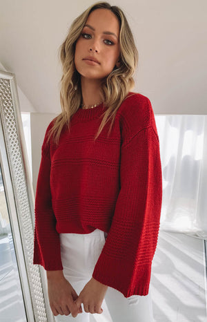 https://files.beginningboutique.com.au/Carmody+Knitted+Jumper+Red.mp4