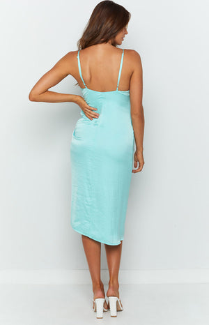 SNDYS Elodie Dress Sky Blue