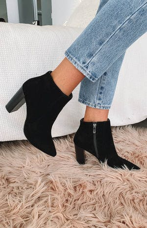Therapy Esther Boots Black